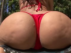 Madison Rose - Calling All Butts