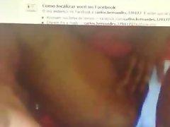empregada do amigo no Facebook 2