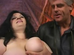 Fatty German Attractive mature Wild Banging