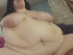 ssbbw desirre divine rough banged