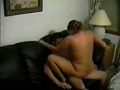 Fatty buxom fuck friend love swinging and riding penis