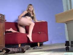 Arden Adamz Big Naughty bum Live On Cam