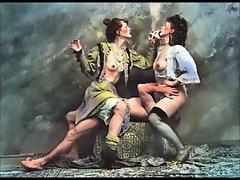 Nude Erotic Photo Art of Jan Saudek 2