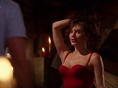 Krista Allen - Smallville