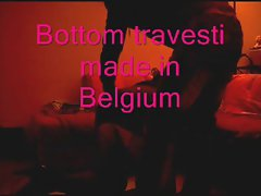 belgian trav having enjoyment