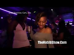 Twerk that butt Series..Club Diversity P2