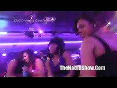 Club Diversity thick N lush Naughty butt freaks P2