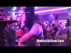 Club Diversity thick N lush Naughty bum freaks P3