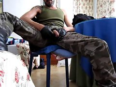 military ,gloves a&nd boots