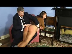 Amanda Pickering Wanking and Spanking