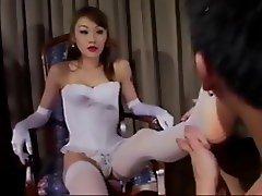 japanese dom34