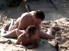 spy beach012