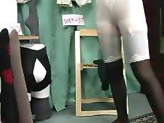 panty girdle .