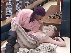 Shanna McCullough - Captain Hooker And Peter Porn(movie)