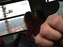 Train Flash w cum 7 - by schrotti  -