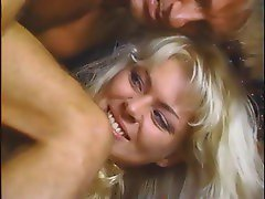 Big Tit Euroslut Monique Covet DP