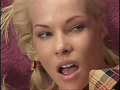 A cum shooting  BJ compilation