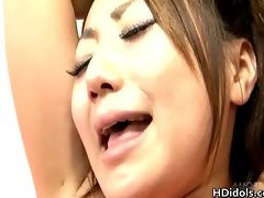 Sexy Yu hot masturbation session part4