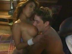 Akira Lane and Tyler Wood Secret Housewife
