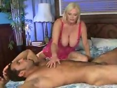 Anal sex with Mature 12