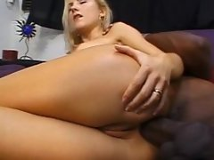 She Takes Him Anal Style