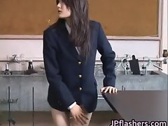 Free jav of Amazing Asian schoolgirl part6
