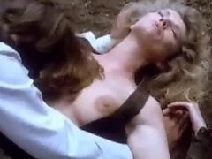 Lana Clarkson in Barbarian Queen II