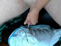 me playing with anal pacifier 2