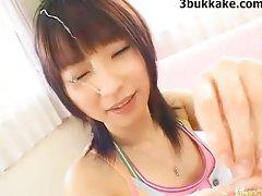 Japanese Facial 262 2021