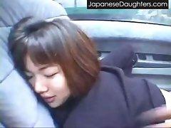 Brutal Japanese teen Abuse