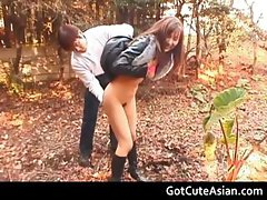 Pleasure In The Park free asian porn part2