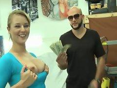 #money talks
