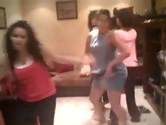 tunisie arab girls sexy dance
