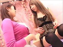 Lesbian Nampa 7 pt2