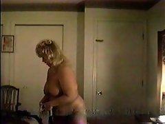 BBW slut wife