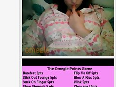 omegle game nice tits