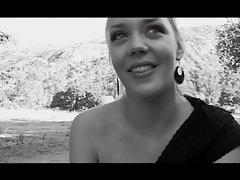 Annette Schwarz Interview #1