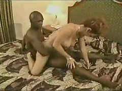 Husband films wife having sex with their black friend