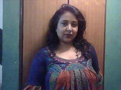 INDIAN WOMAN YB