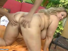 Hd big tit bbw legend samantha 38g fucks gardner outside