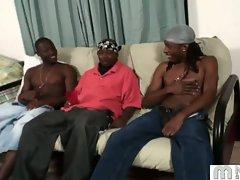Black diamond wild gangbang video
