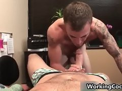 Cole streets fucks and sucks part4