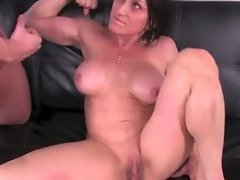 Jillian Foxxx - In Total Control 3