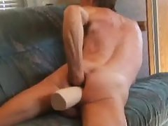 Double Anal Fist Fuck