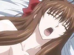 Animation Threesome