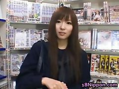 Yuu Asakura Asian beauty is sexy part2