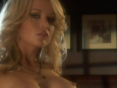 Kayden Kross uncovers her sexy bod for the camera