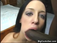 Deja Daire Sucks And Fucks That Big Cock
