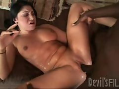 Britney Stevens loves getting her moist pussy pummelled