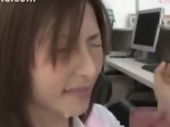 Japanese - Blowjob and Facial Compiliation